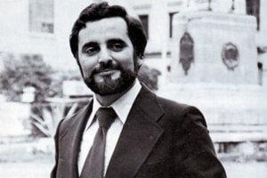 Julio Anguita…
